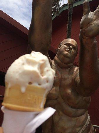 Dave's Ice Cream Parlors