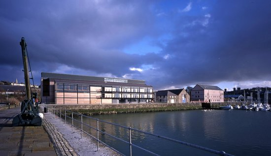 Galeri Caernarfon