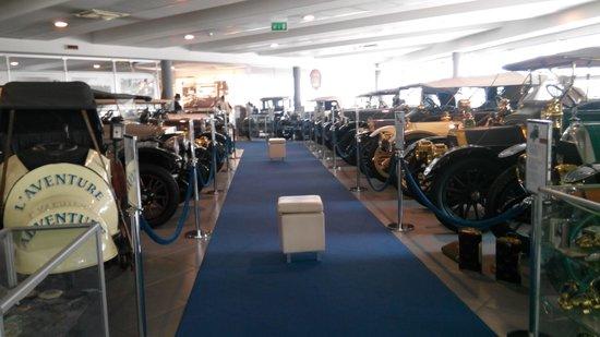 Nicolis Museum : Interno museo