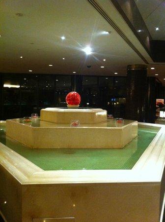 Capital Hotel Beijing: en sous sol