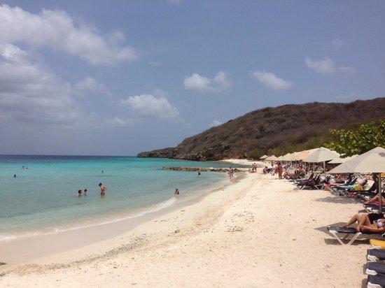 Playa Porto Marie: Wow