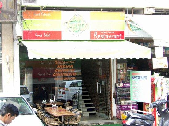 Cafe Festa: want to go back