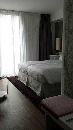 i31 Hotel : Excellent