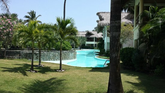 Zoetry Agua Punta Cana : grounds