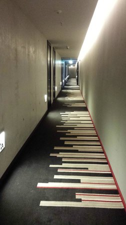 i31 Hotel: Excellent