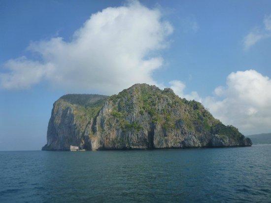 lîle - Picture of Ko Phi Phi Le, Ko Phi Phi Don - TripAdvisor