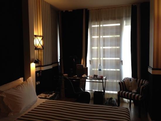 EuroPark Hotel : room
