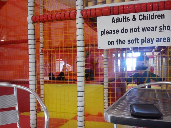 Hullabaloo Soft Play Centre