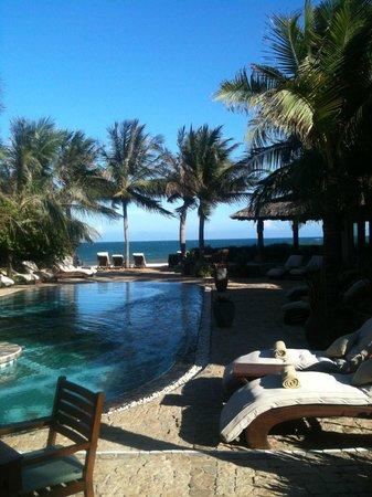 Mia Resort Mui Ne : The pool