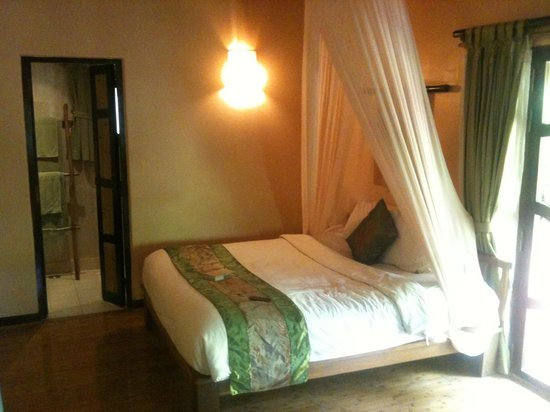 Mia Resort Mui Ne: Sapa House Room