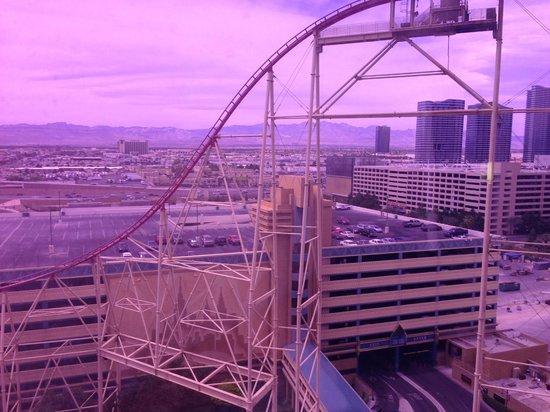 New York - New York Hotel and Casino: Las Vegas