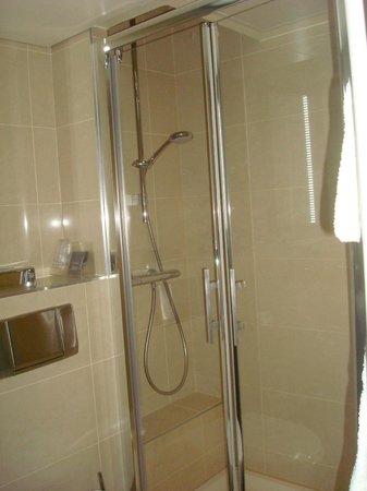 Holiday Inn Paris Elysees: Shower