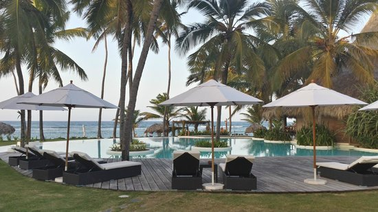 Zoetry Agua Punta Cana: grounds