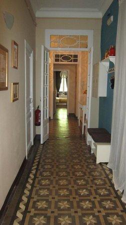 Casa Maca Guest House: hal
