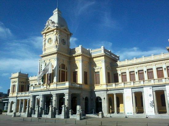 Museu De Artes & Ofícios: Museu