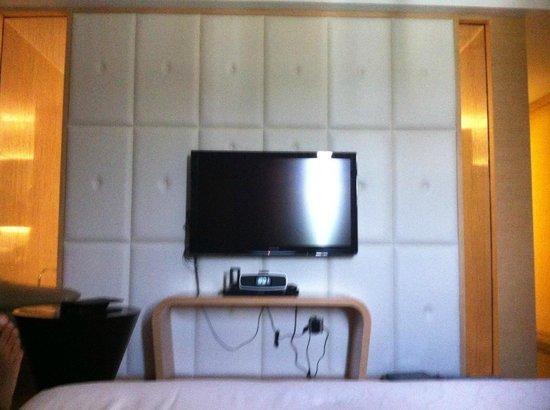 Horizon Hotel: TV