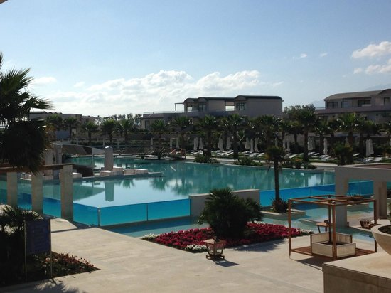 Avra Imperial Hotel : 18