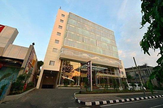 Tjokro Klaten Hotel: Hotel
