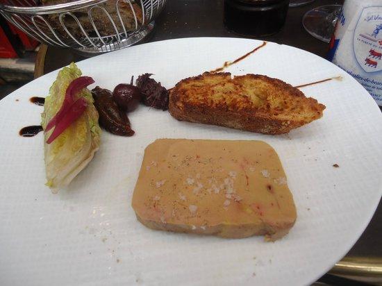 Lemon tart picture of le comptoir du relais paris - Le comptoir du relais restaurant menu ...