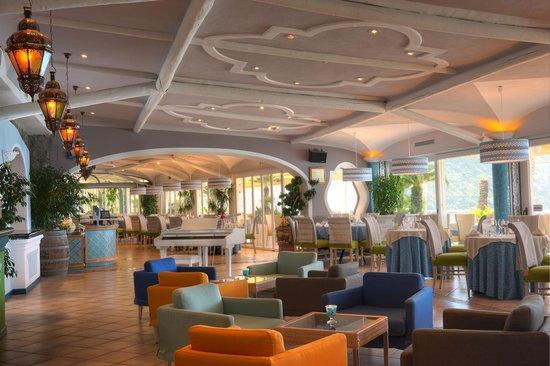 Ristorante Oasis Piano Bar Dancing: RISTORANTE