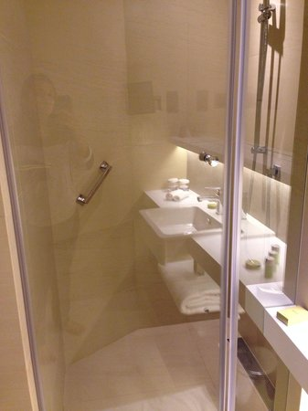 Crowne Plaza Bahrain: Bath