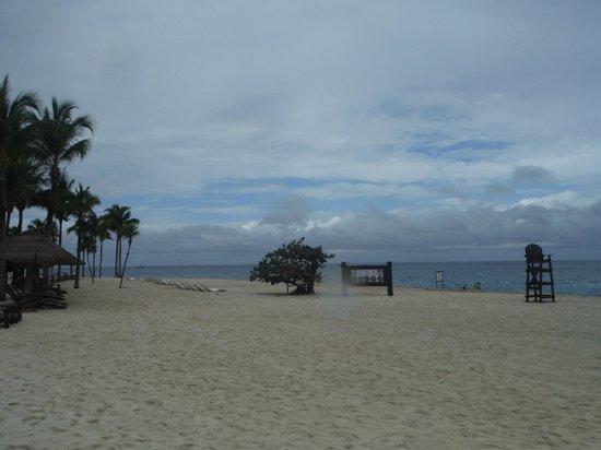 Chankanaab Beach Adventure Park: beach
