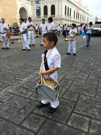 Hotel Julamis: Cultural events