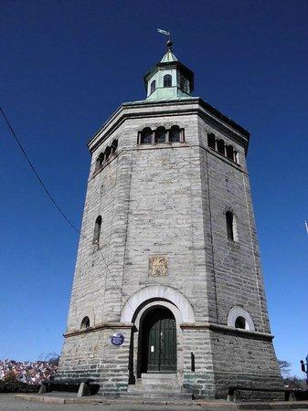 Valbergtårnet