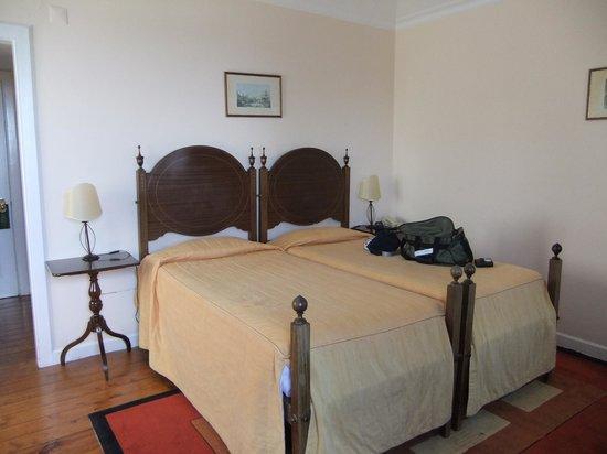 Quinta Perestrello : Room