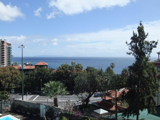 Quinta Perestrello : View
