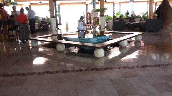 VH Gran Ventana Beach Resort: Lobby