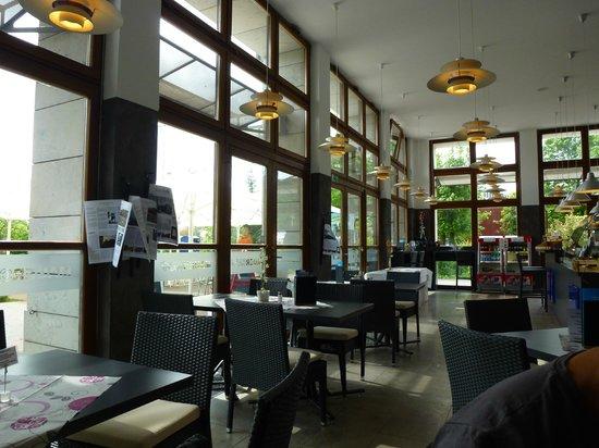 Mauer Cafe