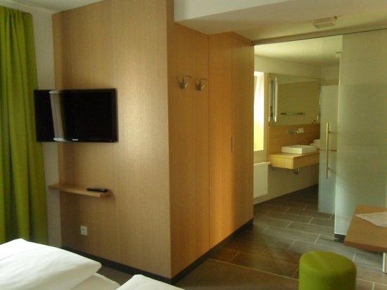 Gasthof-Pension Schuetz: Premium-Zimmer