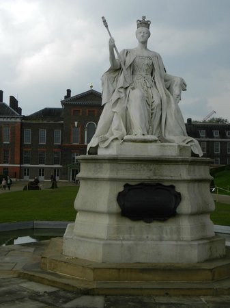 Grand Royale London Hyde Park: Hyde park, Kensington Palace