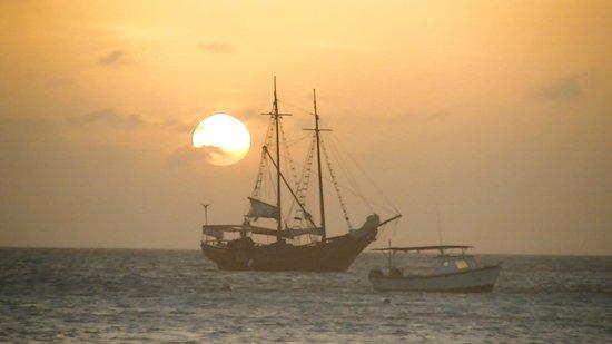 Marriott's Aruba Surf Club: en la orilla de la playa