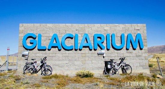 Glaciarium: Visitando el Museo de Hielo en El Calafate
