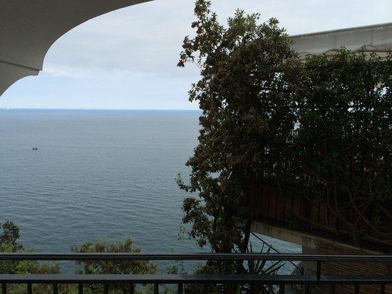"""Santa Caterina Hotel: """"Ocean View"""""""