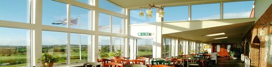 Fernhill Golf and Country Club: Dining area
