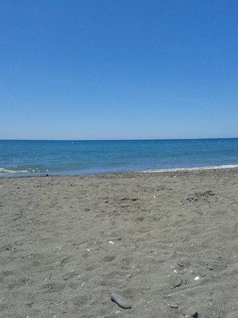 Iberostar Malaga Playa: Playa