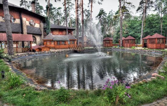 Hotel-Restaurant Complex Ohotnichiy Dvor