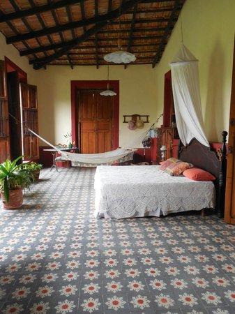 Hotel Hacienda San Francisco Tzacalha: Family house