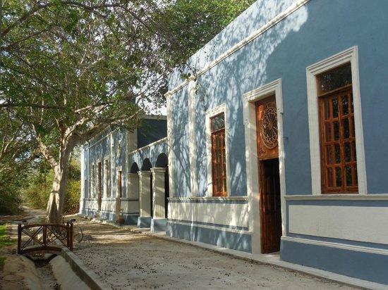 Hotel Hacienda San Francisco Tzacalha : Suite