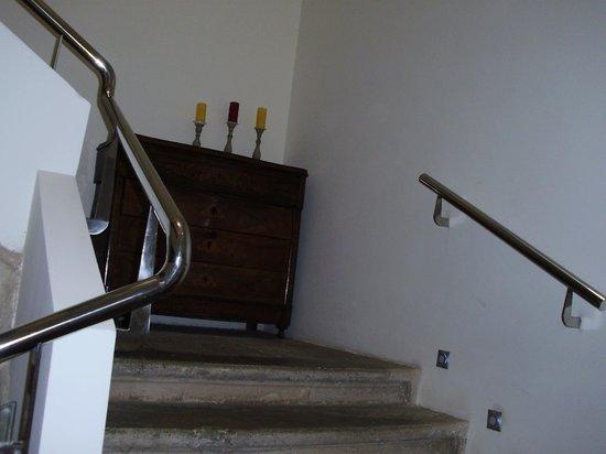 Hotel La Capellania : Zona Común