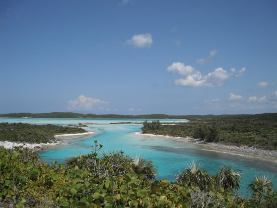 Grotto Bay Bahamas: A lovely spot