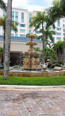 The Ritz-Carlton, San Juan: Welcome to the Ritz-Carlton