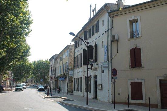 Hotel Restaurant Le Castel
