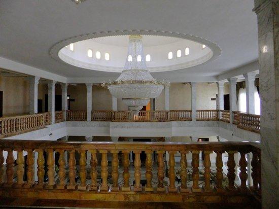 El Hana Palace Caruso Hotel : function room