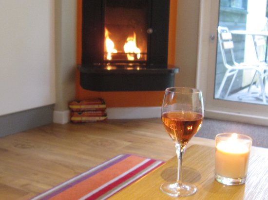 Center Parcs Longleat Forest: Cosy!