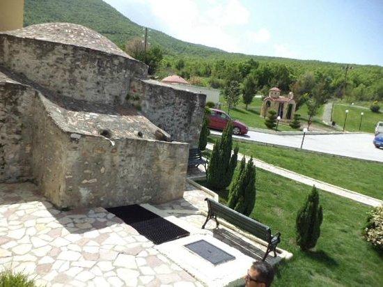 Hotel Hamam: ΥΠΕΡΟΧΑ