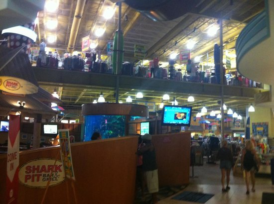 Four Points by Sheraton Cocoa Beach: lobby